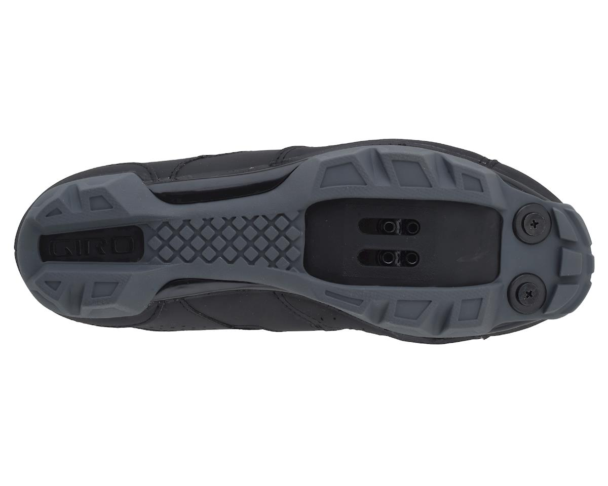 Giro Cylinder Women's Mountain Bike Shoe (Black) (42)