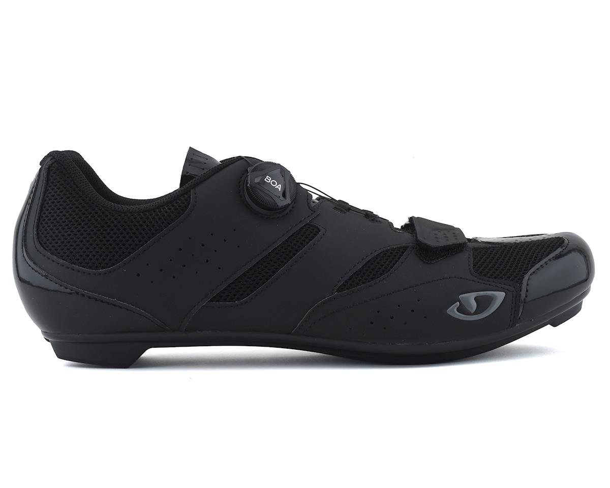 Giro Savix Road Shoes (Black)