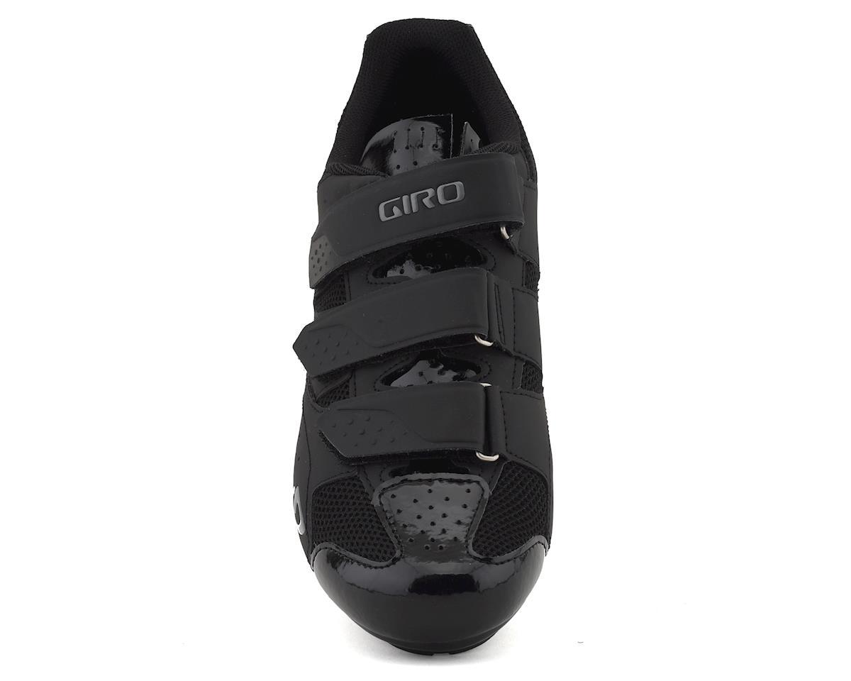 Giro Techne Road Shoes (Black) (45)