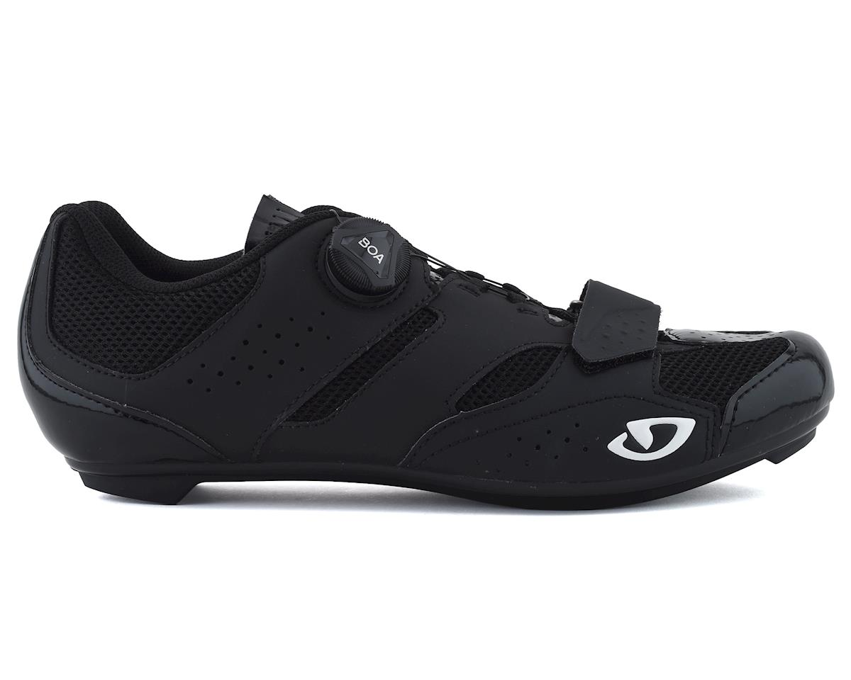 Giro Savix Women's Road Shoes (Black) (40)