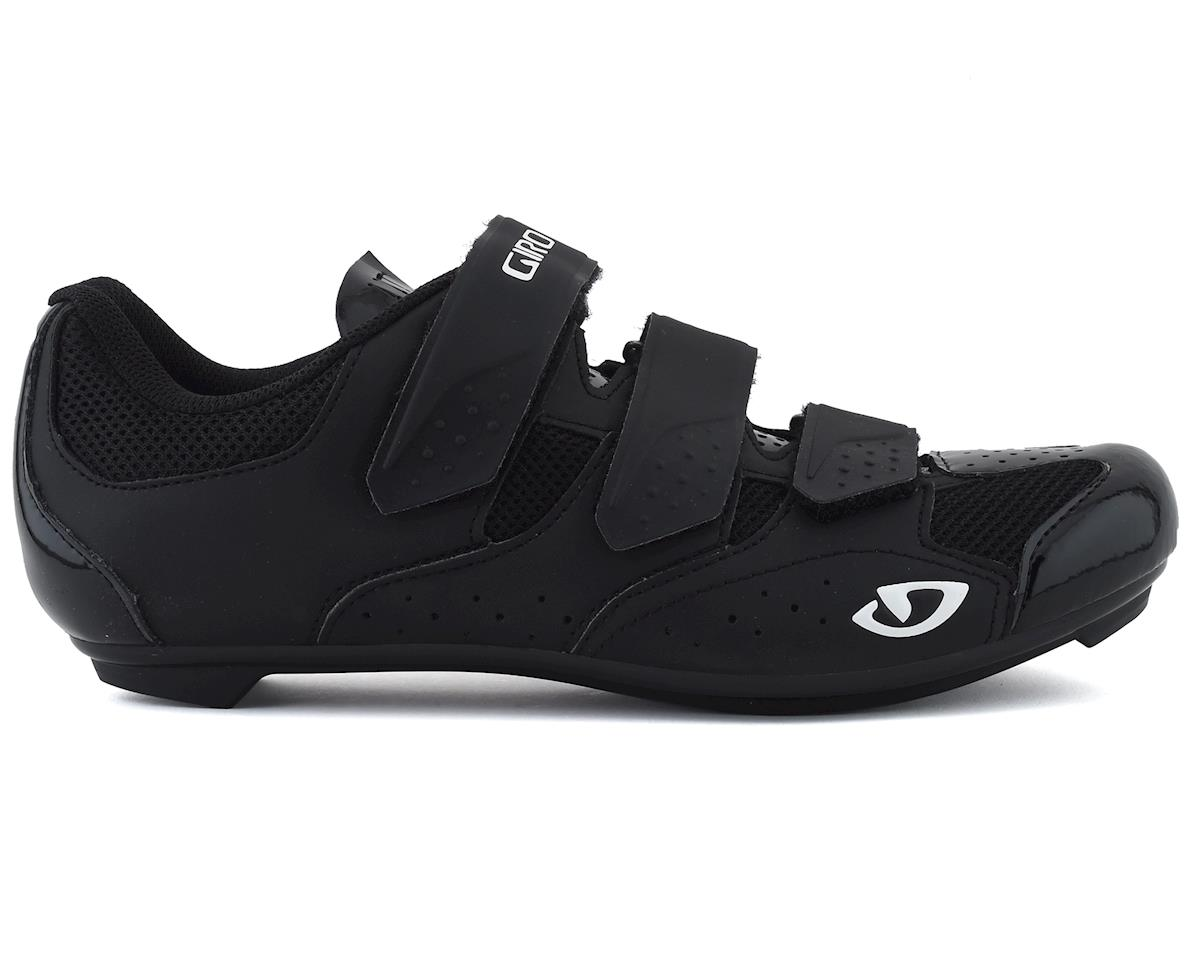 Giro Women's Techne Road Shoes (Black) (40)