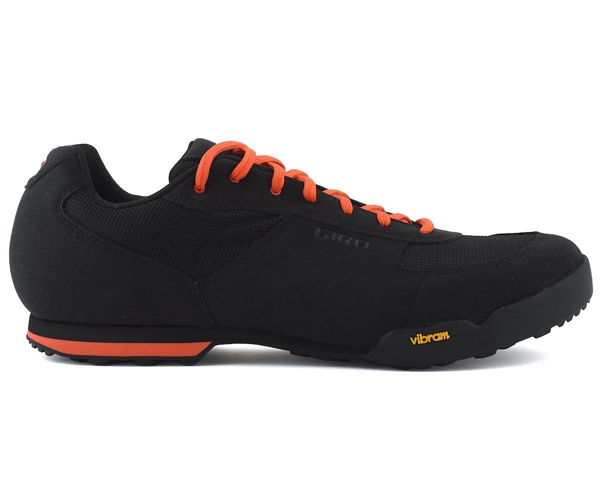 Giro Rumble VR Cycling Shoe (Black/Glowing Red) (50)
