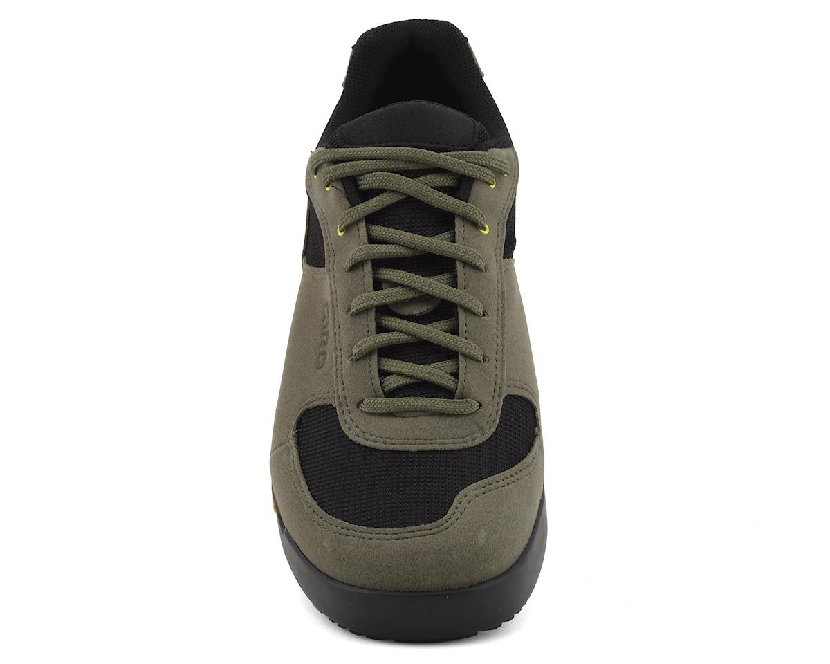 Giro Rumble VR Cycling Shoe (Mil Spec Olive/Black) (45)