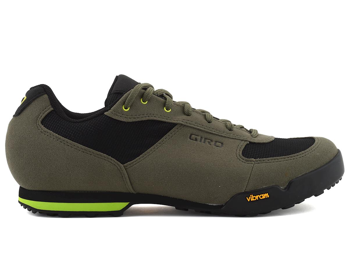 Giro Rumble VR Cycling Shoe (Mil Spec Olive/Black) (48)