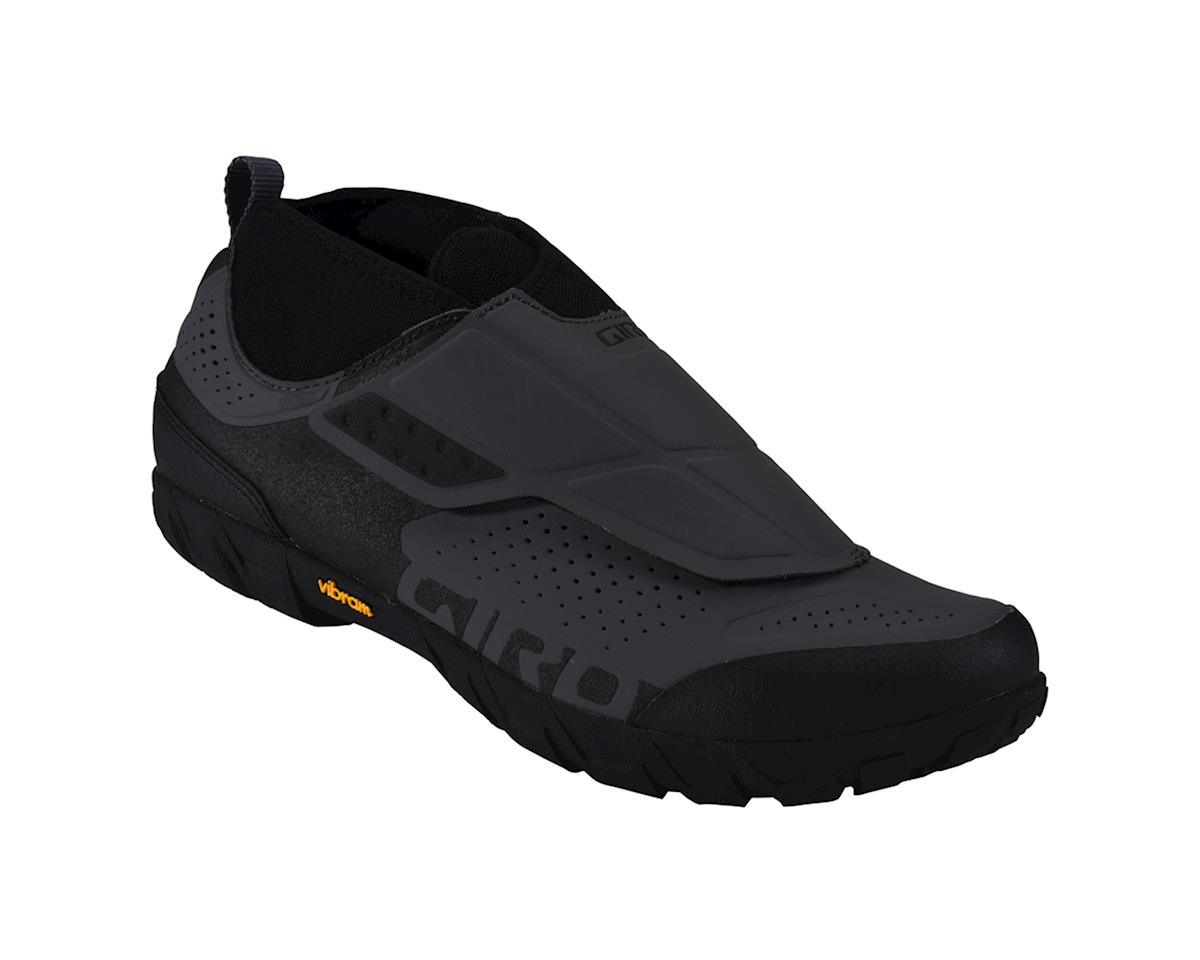 Giro Terraduro Mid Mountain Shoes (Dark Shadow/Black)