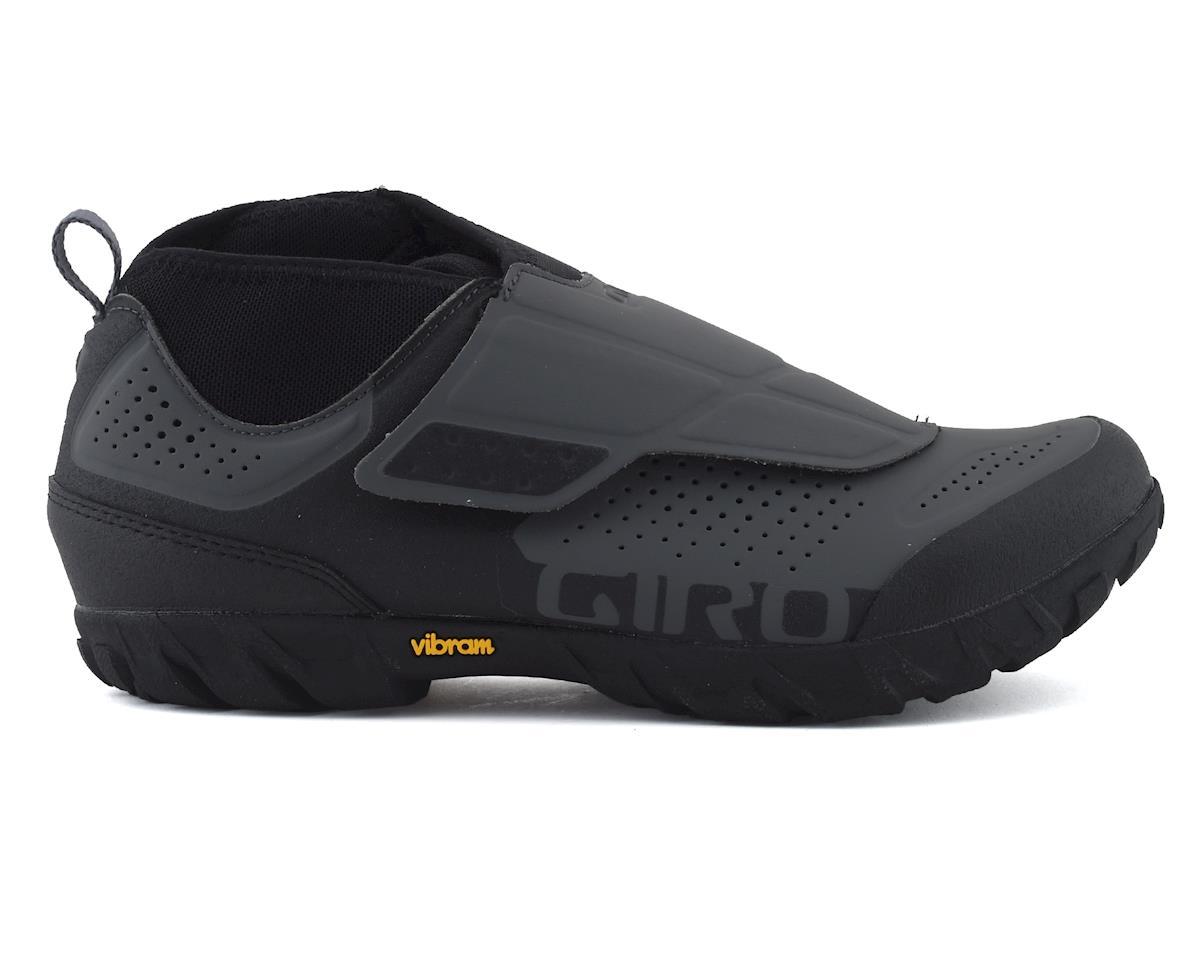 Giro Terraduro Mid Mountain Bike Shoe (Dark Shadow/Black) (42)