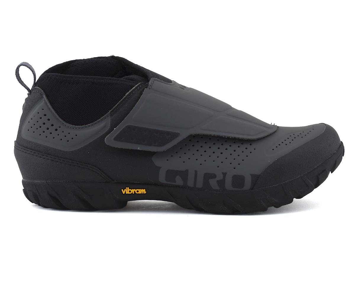 Giro Terraduro Mid Mountain Bike Shoe (Dark Shadow/Black) (43)