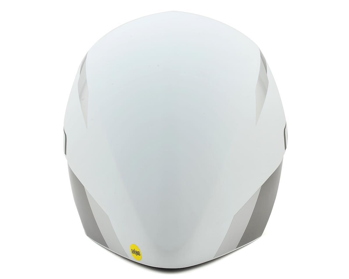 Giro Aerohead Ultimate MIPS Racing Helmet (Matte White) (M)