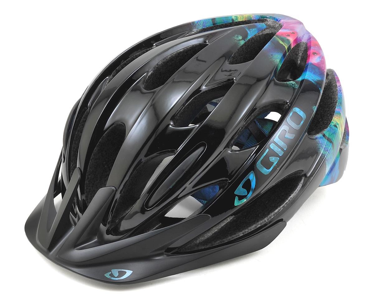 Giro Verona Women's Bike Helmet (Black Tidepools)