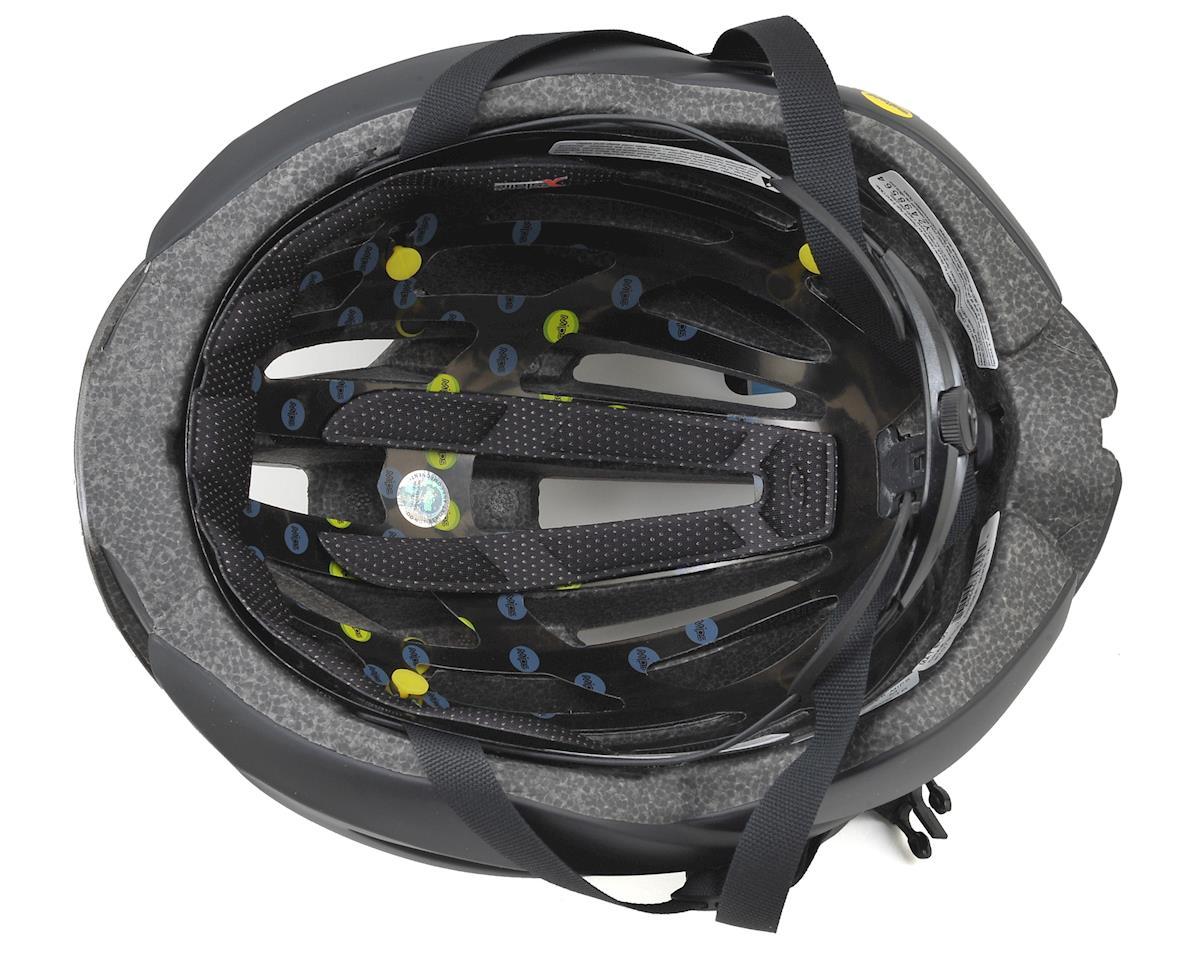 Giro Cinder MIPS Road Bike Helmet (Matte Black/Charcoal) (M)