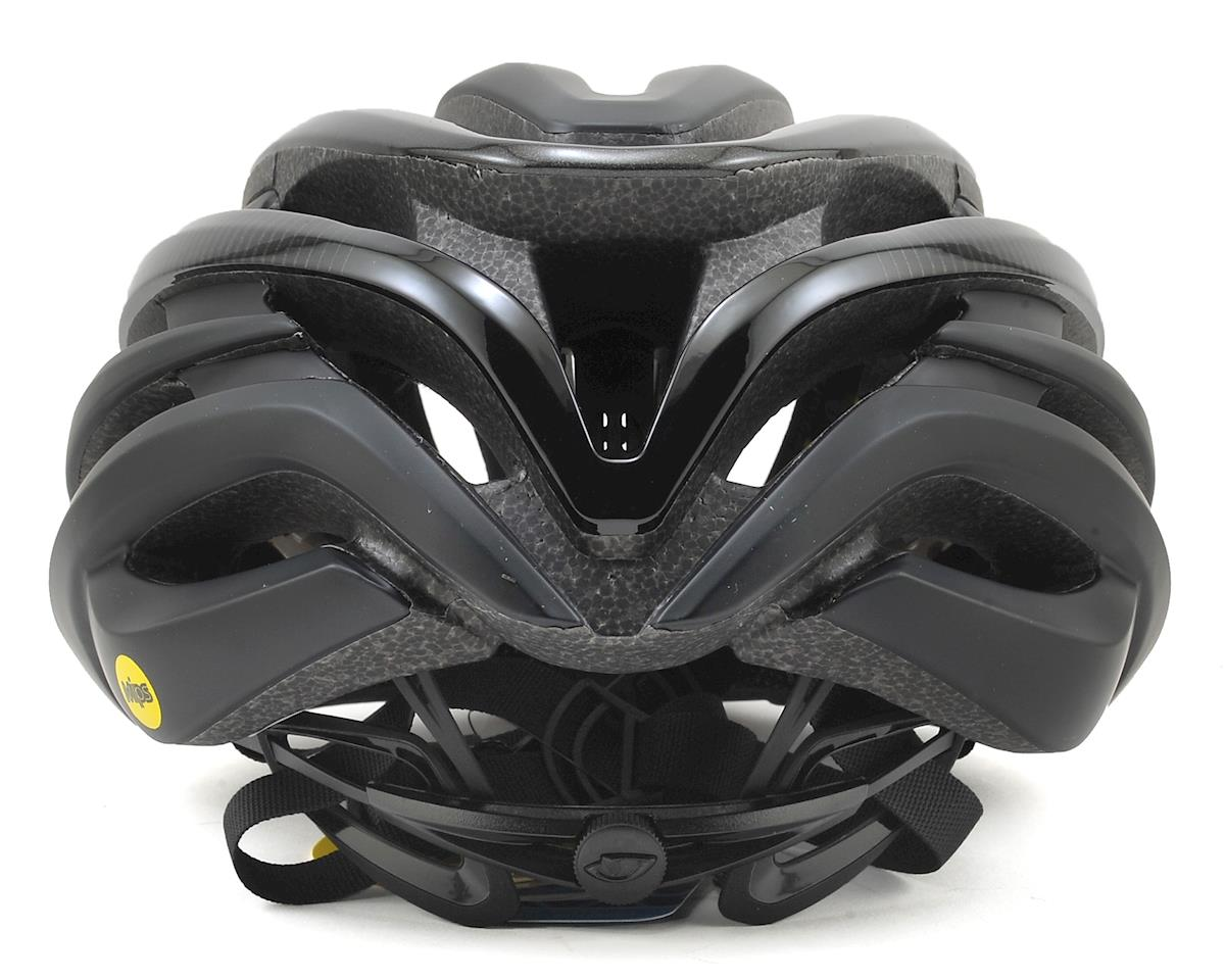 Giro Cinder MIPS Road Bike Helmet (Matte Black/Charcoal) (L)