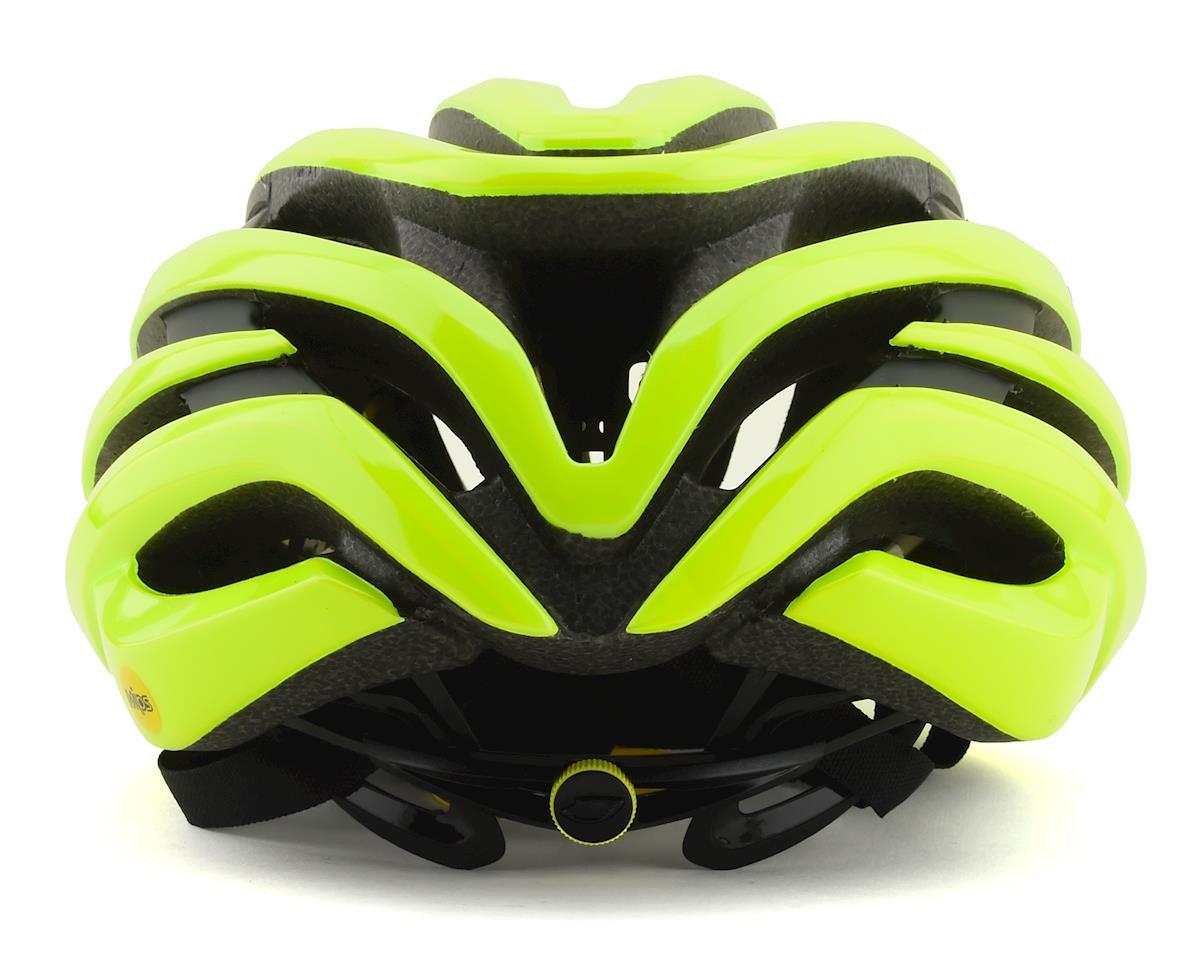 Giro Cinder MIPS Road Bike Helmet (Bright Yellow) (S)