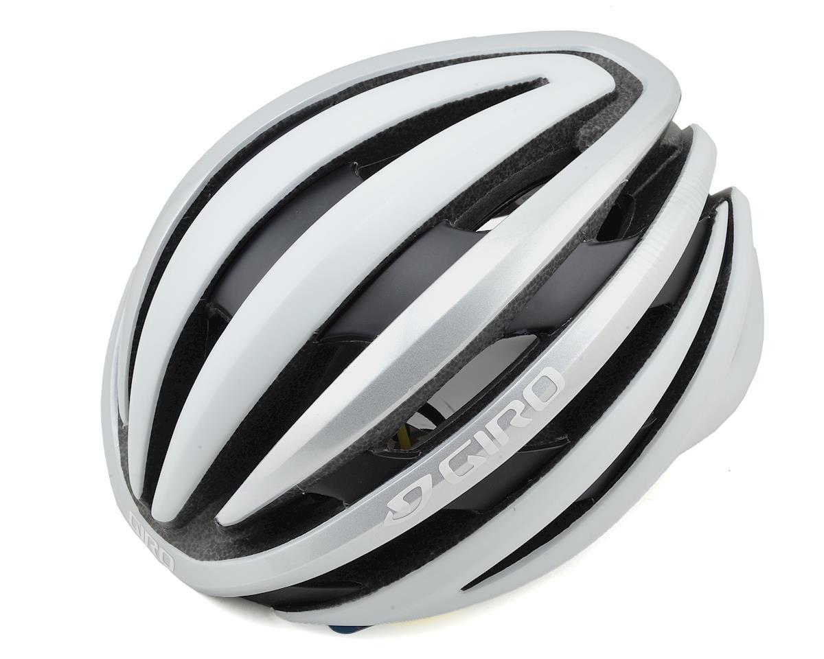 Giro Cinder MIPS Road Bike Helmet (Matte White) (L)