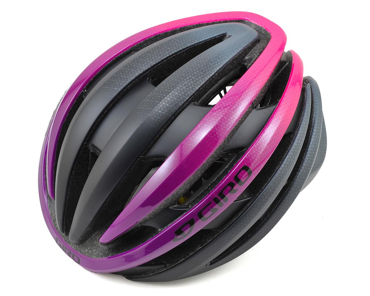 Giro Cinder MIPS Road Bike Helmet (Matte Bright Pink/Black) (S)