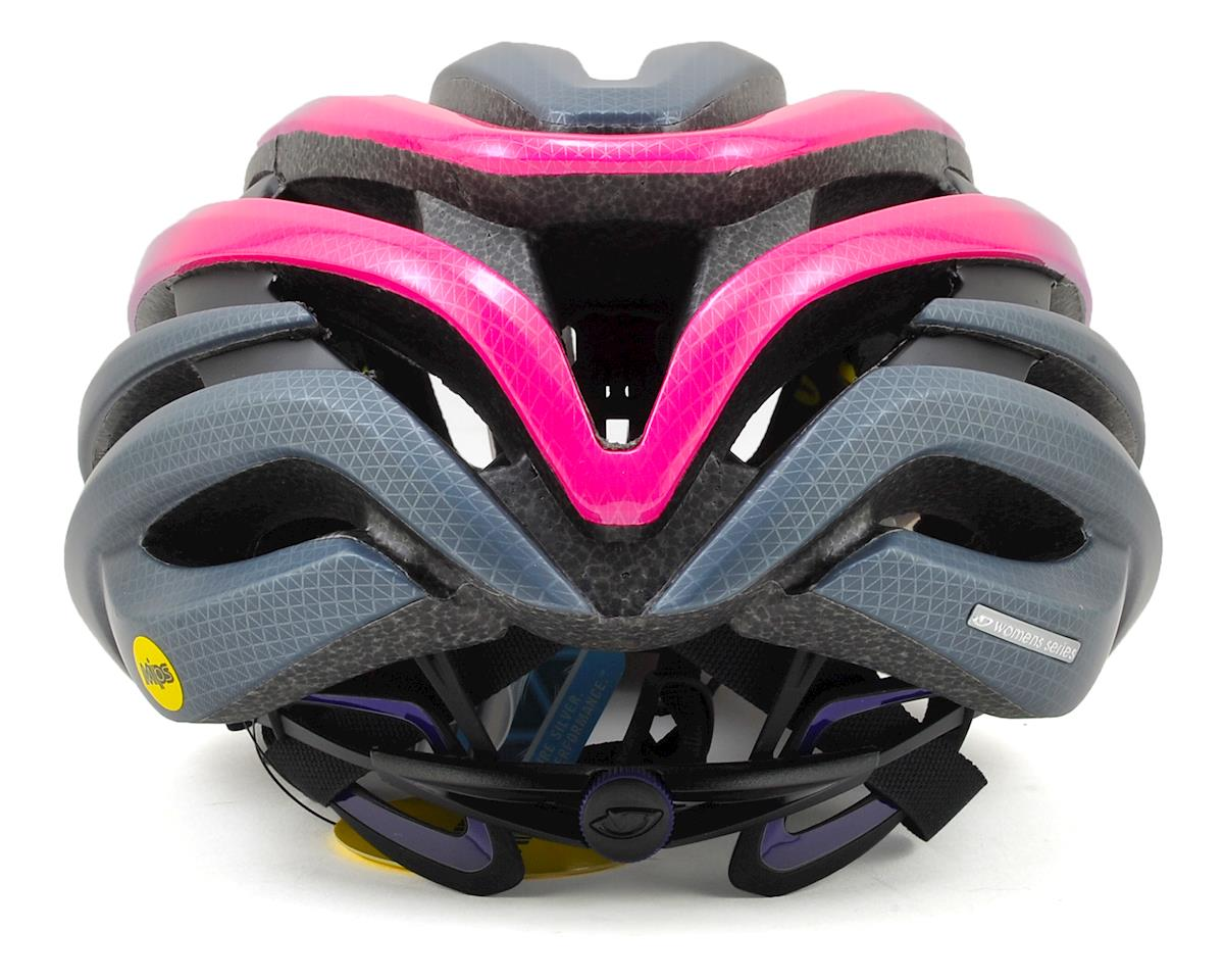 Giro Cinder MIPS Road Bike Helmet (Matte Bright Pink/Black) (M)