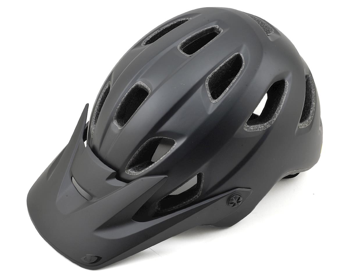 Giro Chronicle MIPS MTB Helmet (Matte Black/Gloss Black)