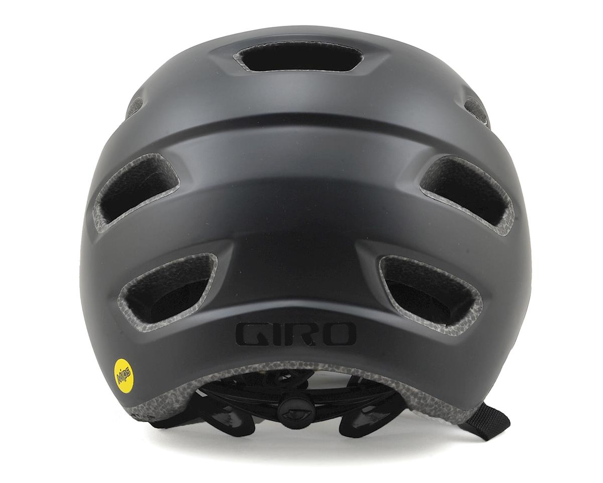 Giro Chronicle MIPS MTB Helmet (Matte Black/Gloss Black) (L)