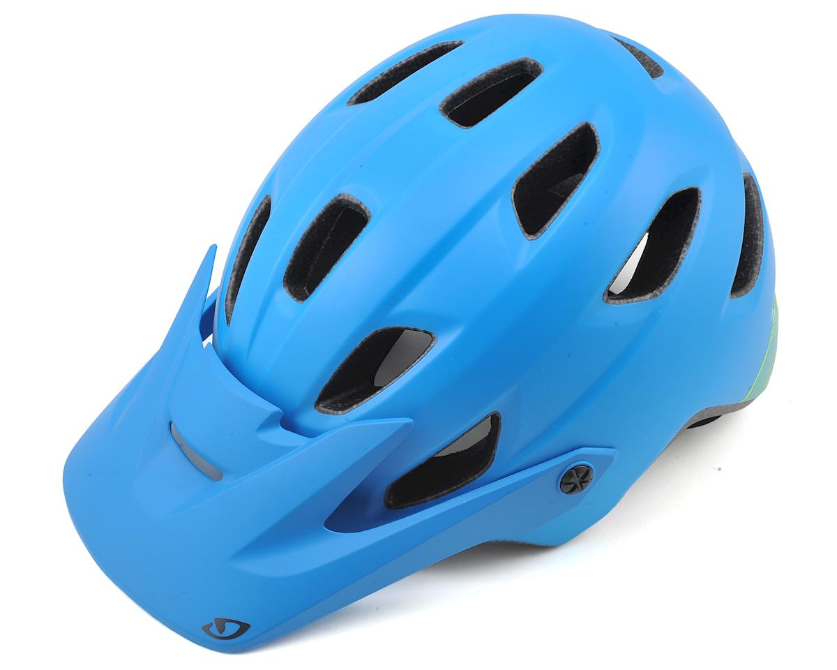 Giro Chronicle MIPS MTB Helmet (Matte Blue)