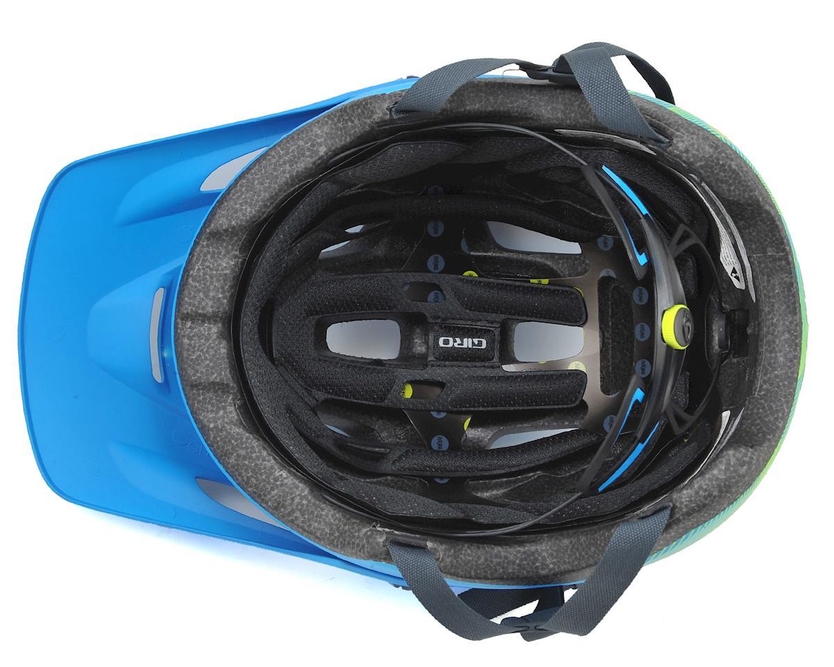 Giro Chronicle MIPS MTB Helmet (Matte Blue) (S)