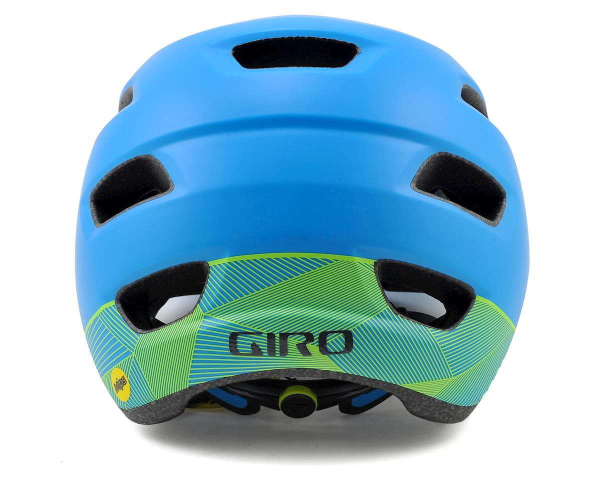 Giro Chronicle MIPS MTB Helmet (Matte Blue) (L)