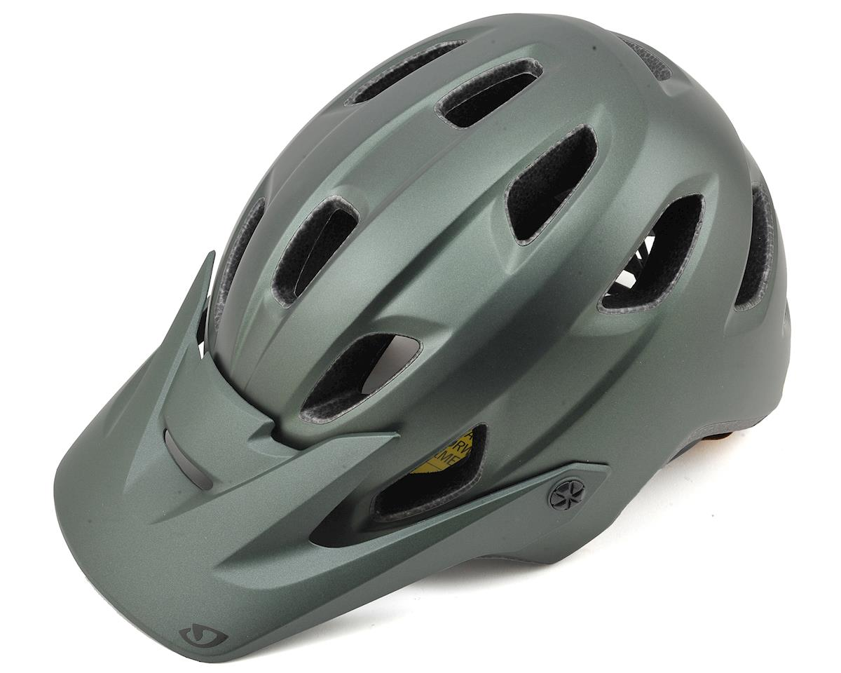 Giro Chronicle MIPS MTB Helmet (Matte Olive/Bronze) (M)