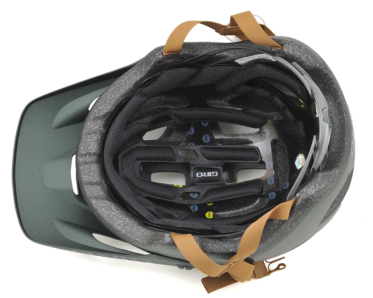 Giro Chronicle MIPS MTB Helmet (Matte Olive/Bronze)