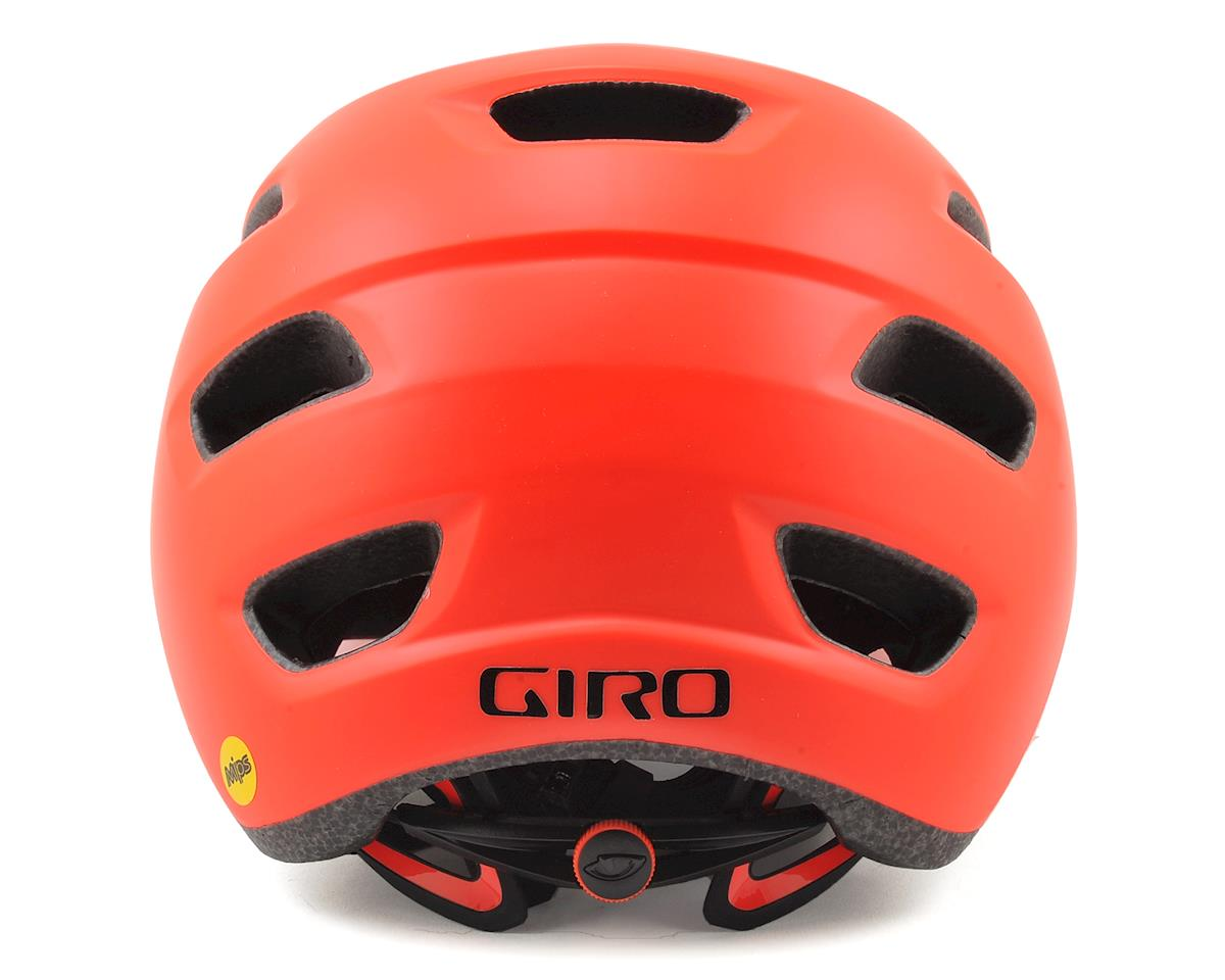 Giro Chronicle MIPS MTB Helmet (Matte Vermillion) (L)