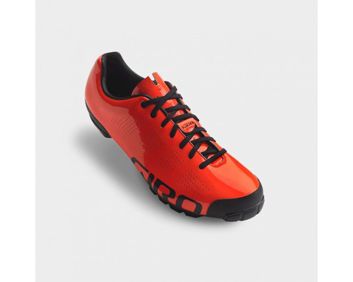 Giro Empire VR90 Mountain Shoes (Vermillion/Black)
