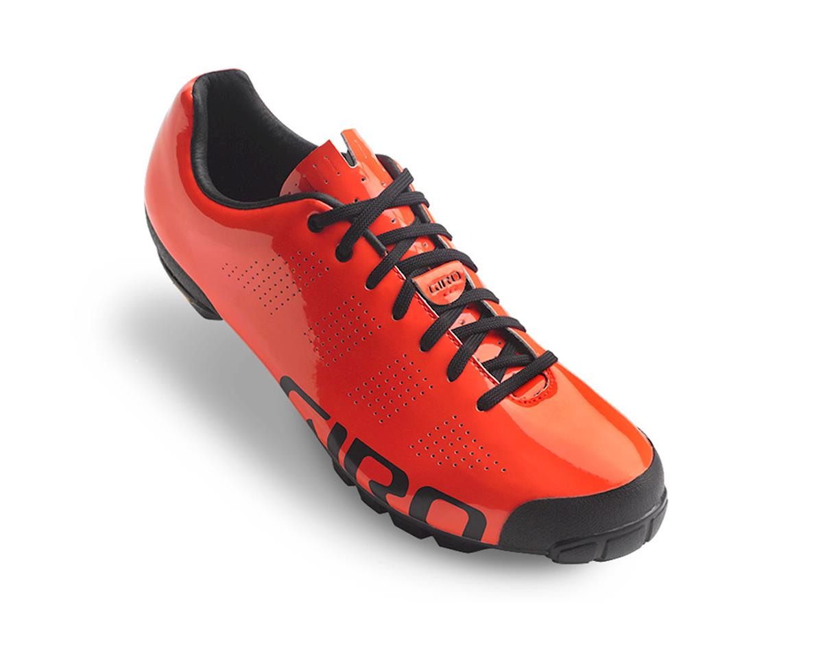 Giro Empire VR90 Lace Up MTB/CX Shoes (Vermillion/Black)