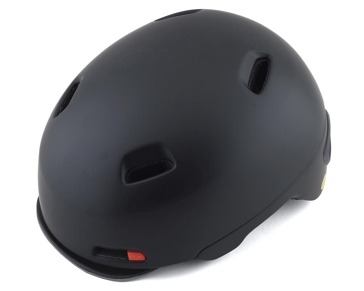 Giro Sutton MIPS Helmet (Matte Black) (S)