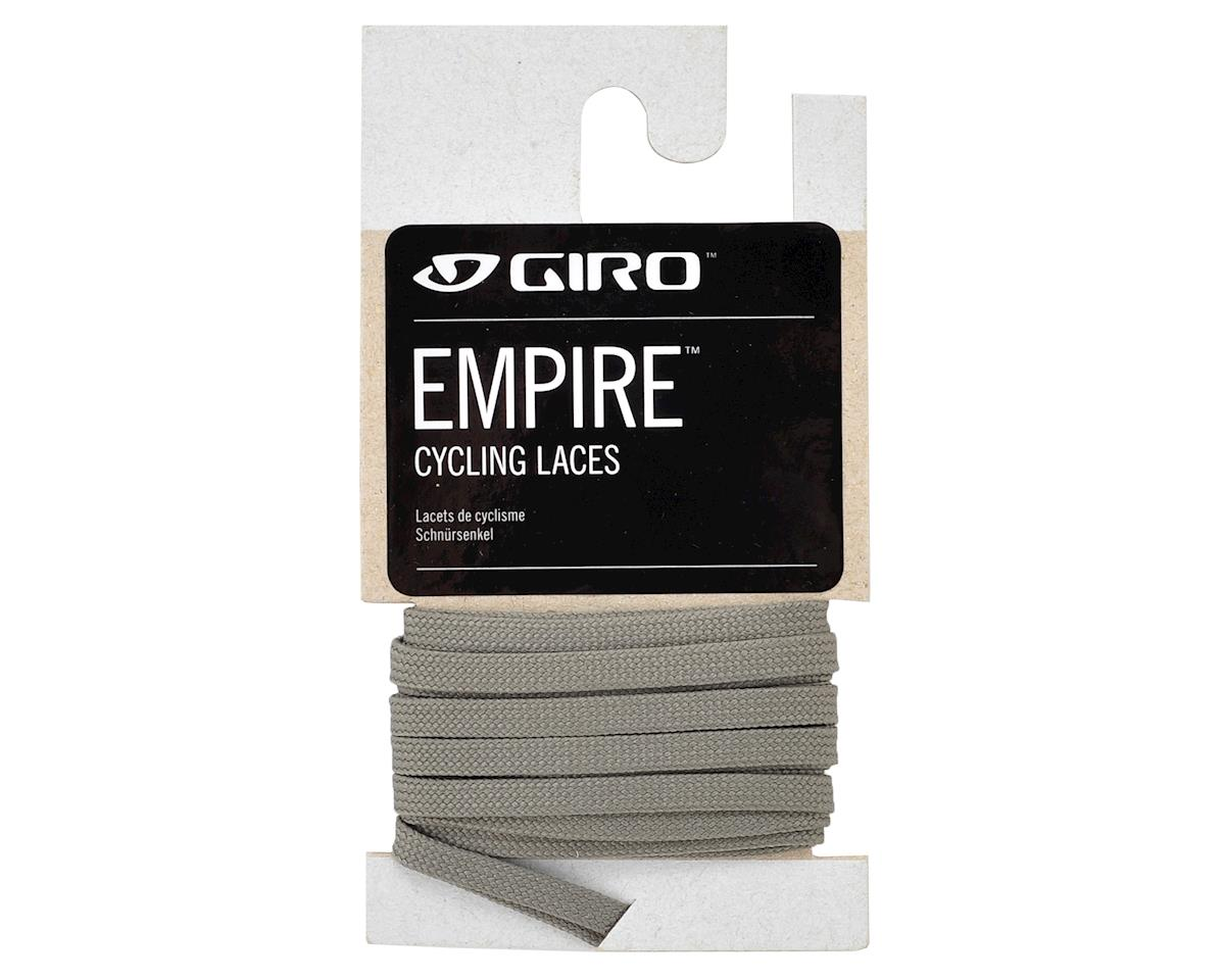 "Giro Empire Laces (Military Spec Olive) (52""/132cm)"