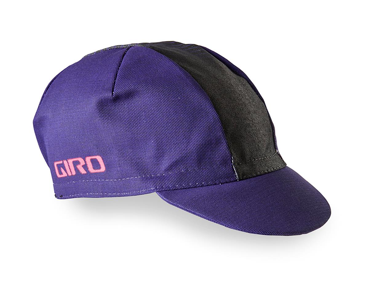 Giro Classic Cotton Cap (Ultraviolet) (one size)