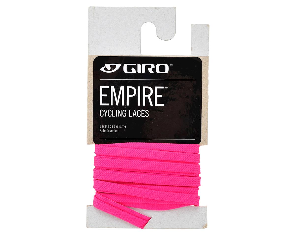 "Giro Empire Laces (Coral Pink) (48""/122cm)"