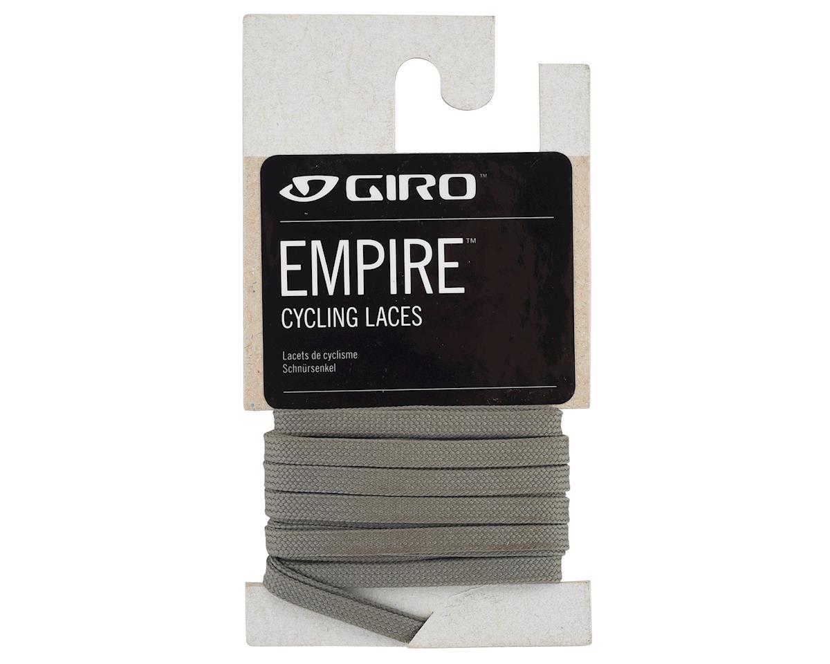 "Giro Empire Laces (Military Spec Olive) (48""/122cm)"