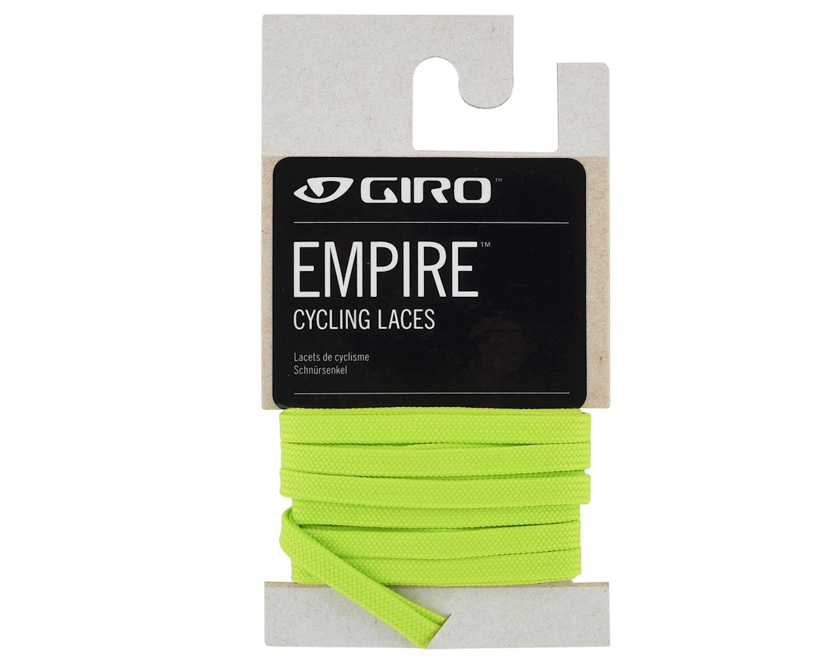 "Giro Empire Laces (Puke Green) (48""/122cm)"