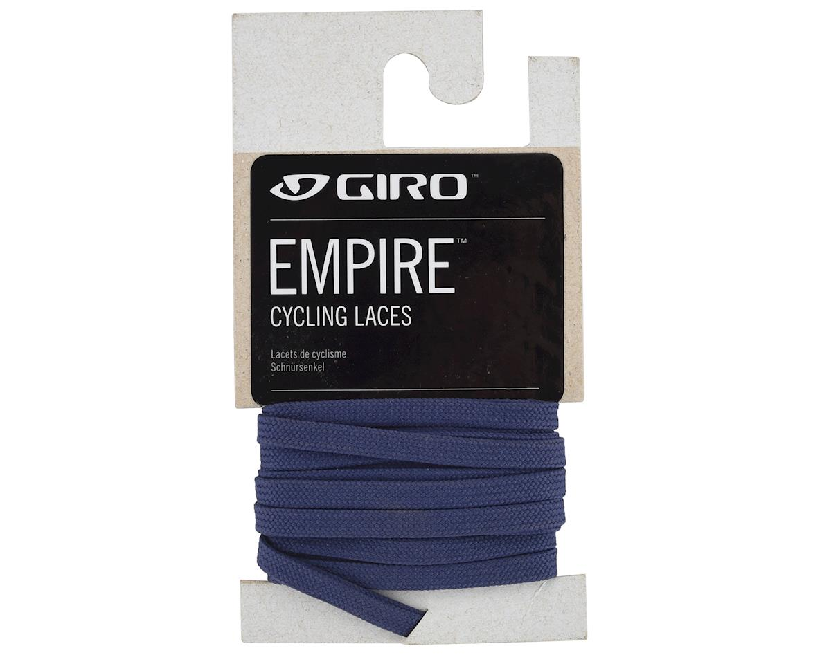"Giro Empire Laces (Purple) (48""/122cm)"