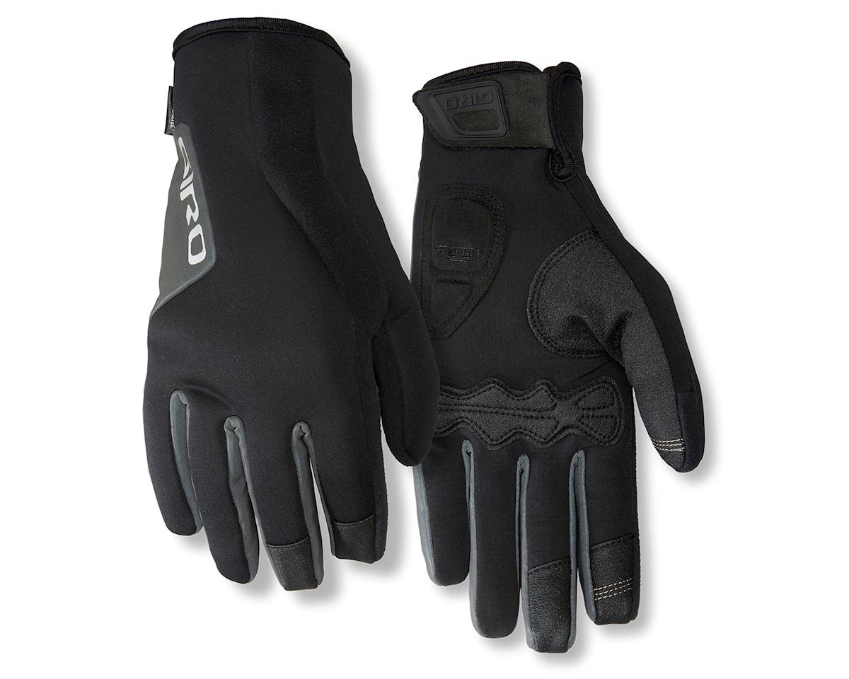 Giro Ambient 2.0 Gloves (Black) (M)