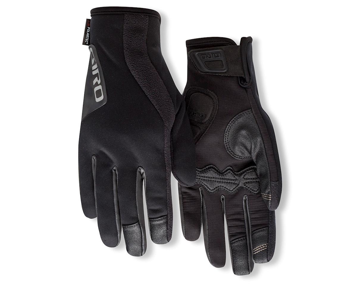 Giro Women's Candela 2.0 Glove (Black) (L)