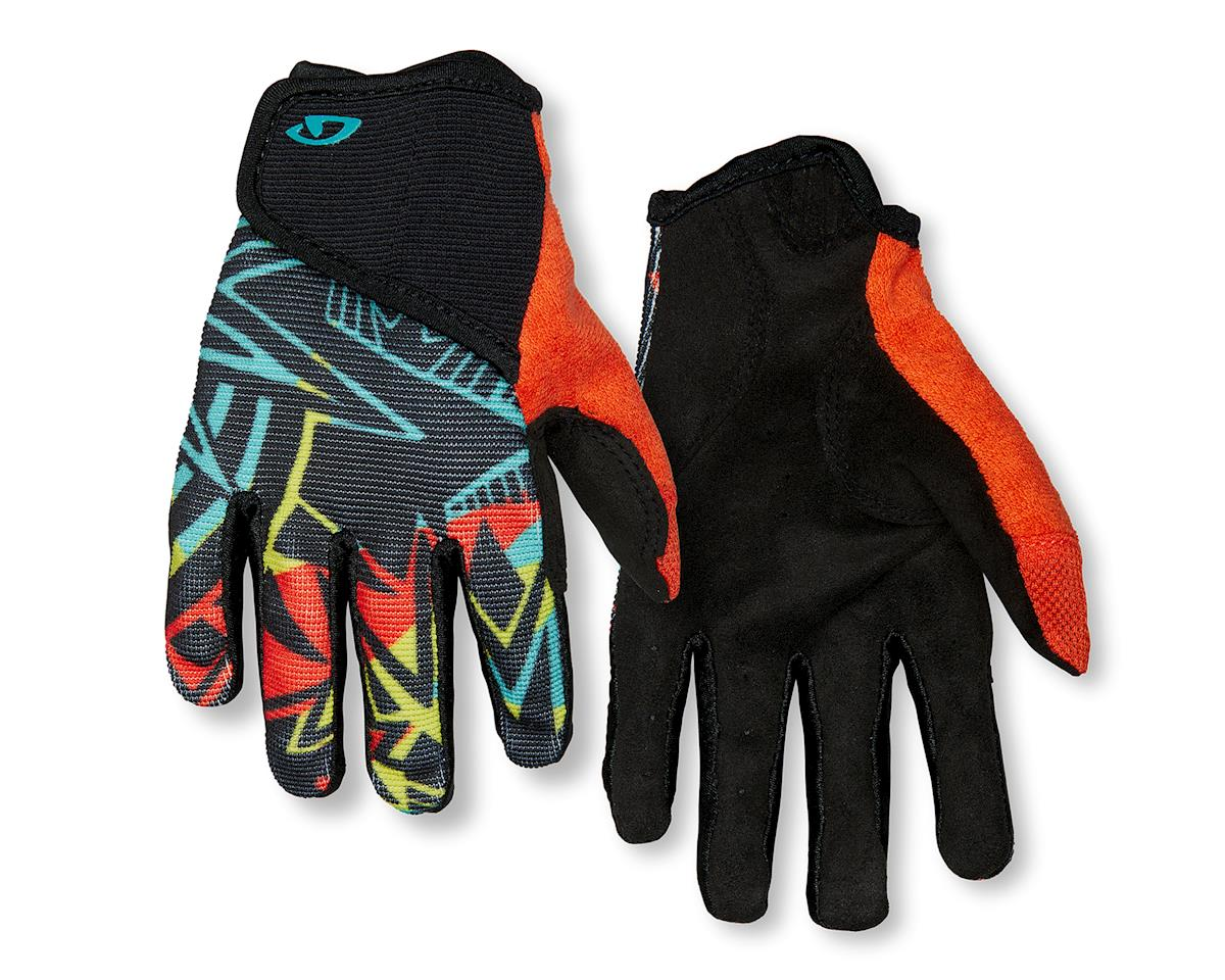 Giro DND Jr. II Gloves (Blast) (M)