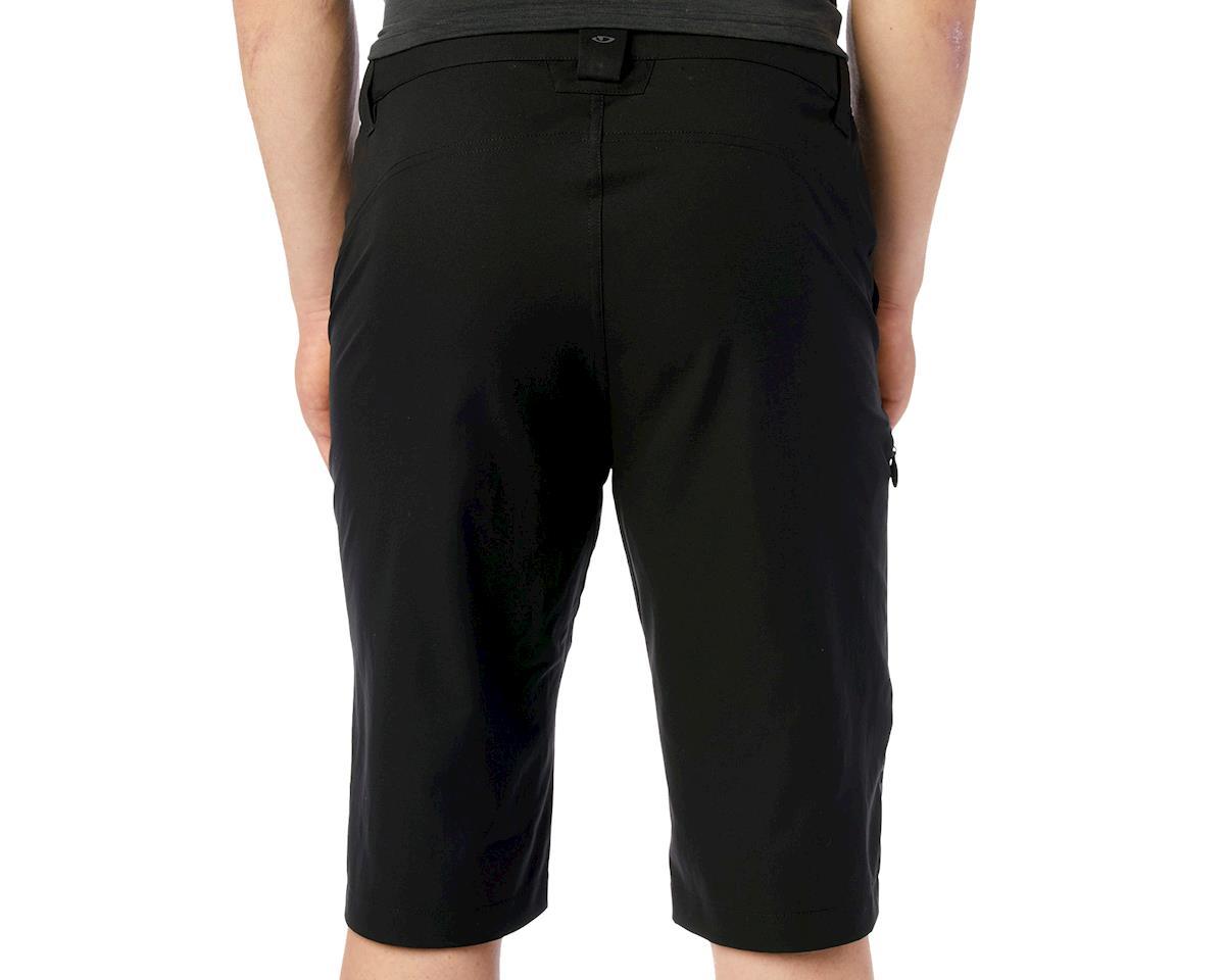 Image 2 for Giro Arc Short (Chamois) (Black) (30)