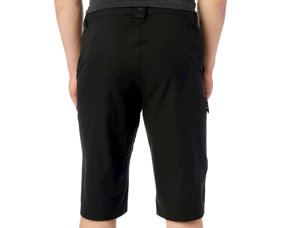 Image 2 for Giro Arc Short (Chamois) (Black) (36)