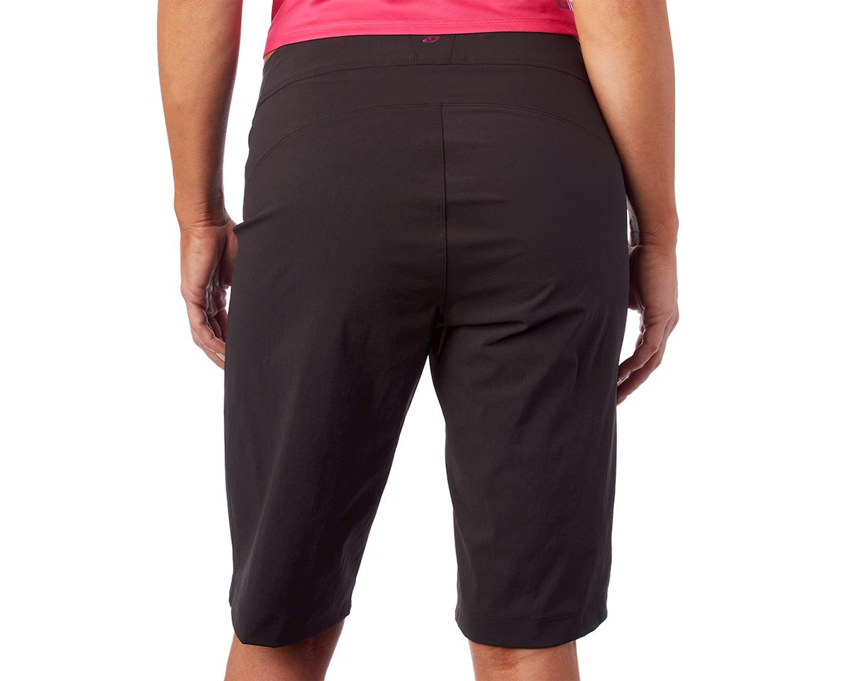 Image 3 for Giro Women's Roust Cycling Boardshort (Black) (4)