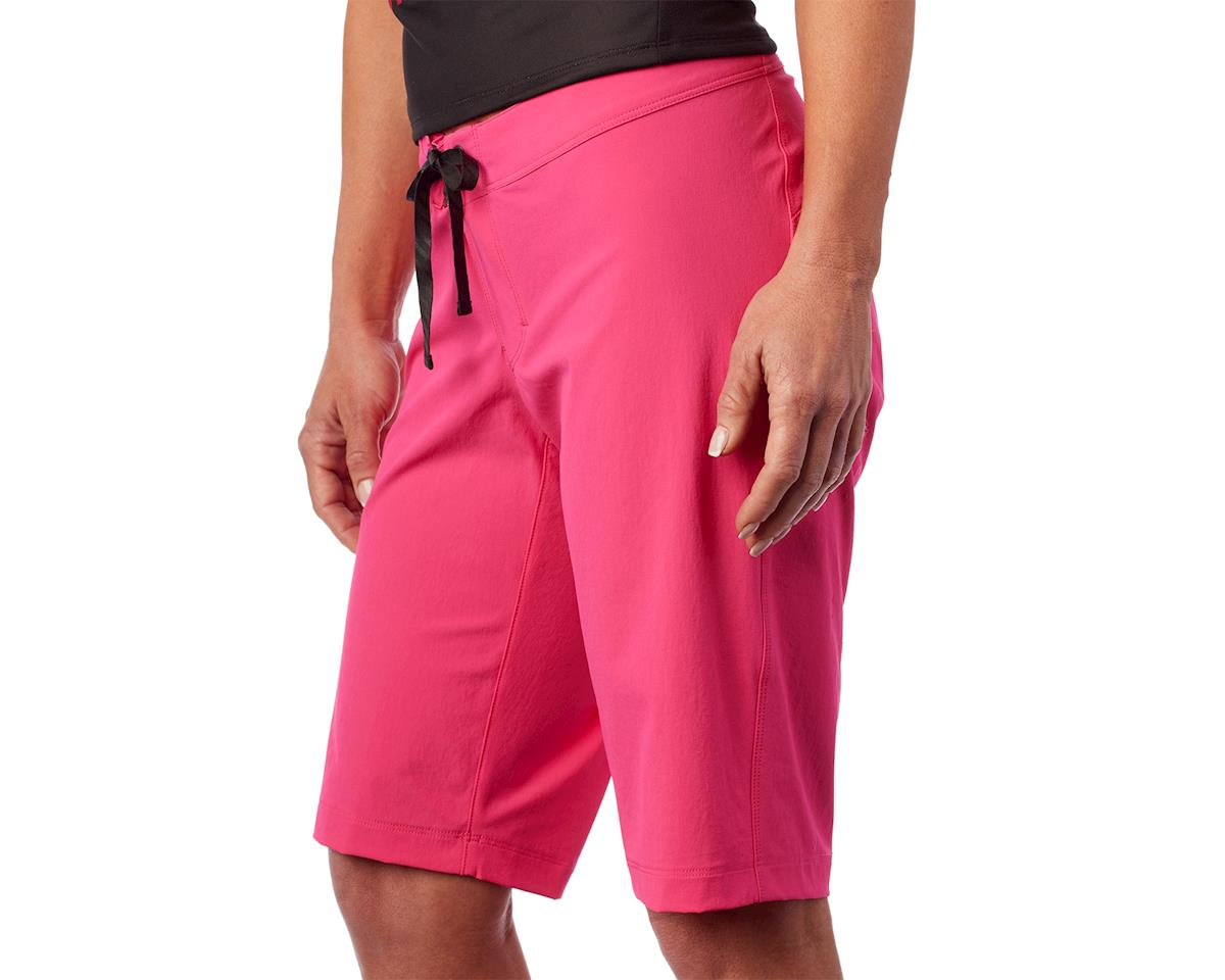 Giro Womens Roust Boardshort (Bright Pink)