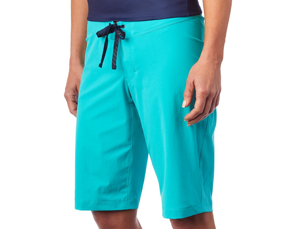 Giro Womens Roust Cycling Boardshort (Glacier)