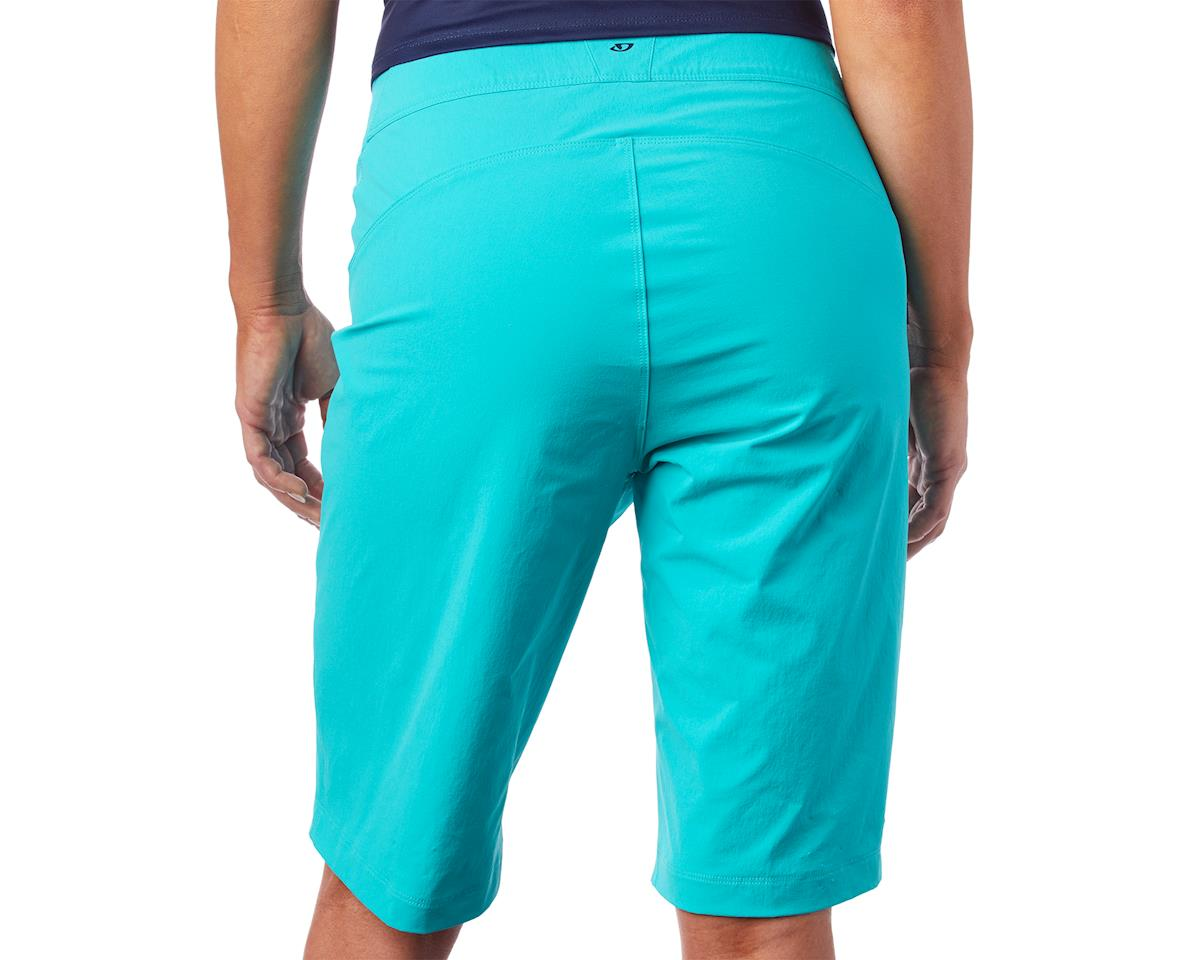 Giro Women's Roust Cycling Boardshort (Glacier) (12)