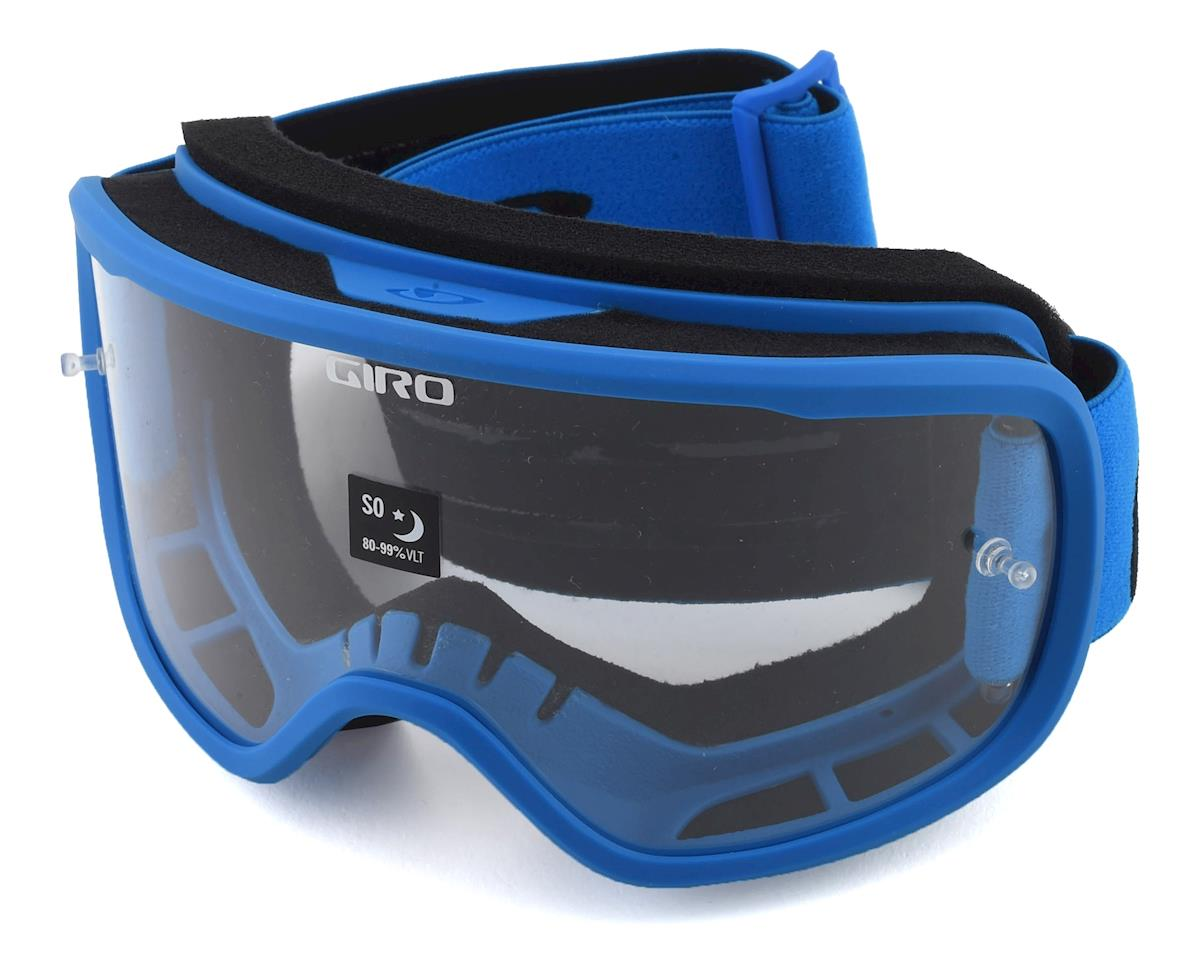 Giro Tempo Mountain Goggles (Blue)