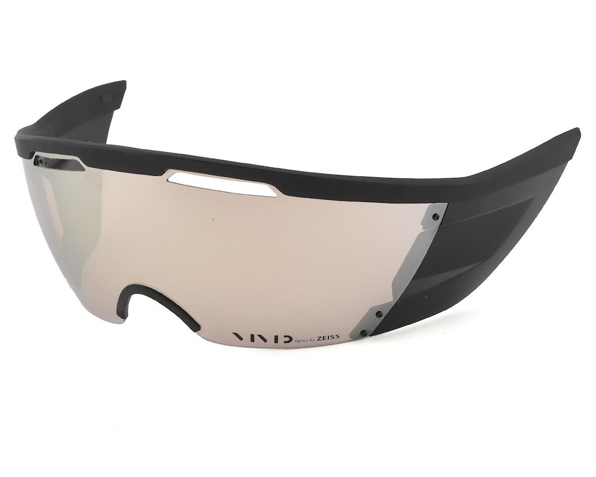 Giro Vanquish MIPS Road Helmet (Matte White/Silver) (S)