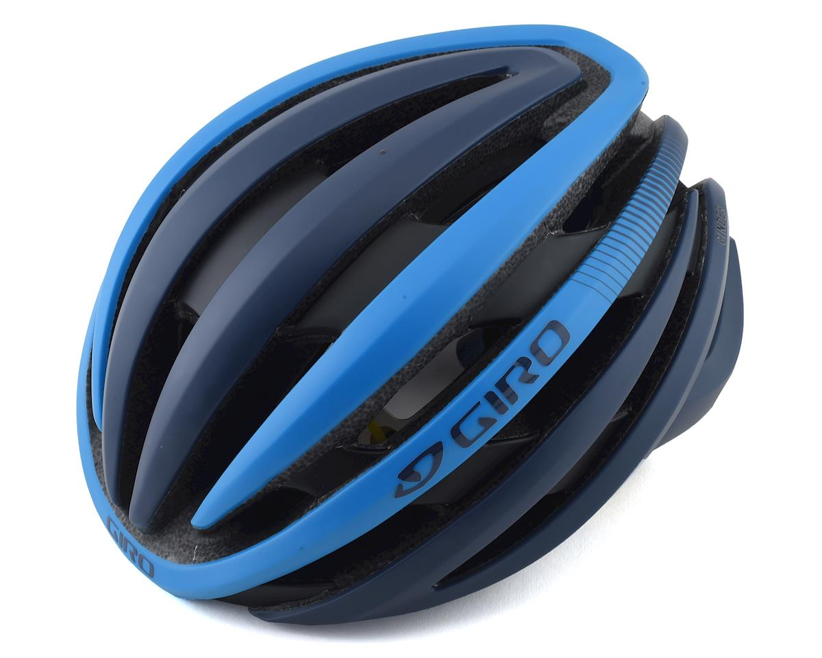 Giro Cinder MIPS Road Bike Helmet (Blue) (M)