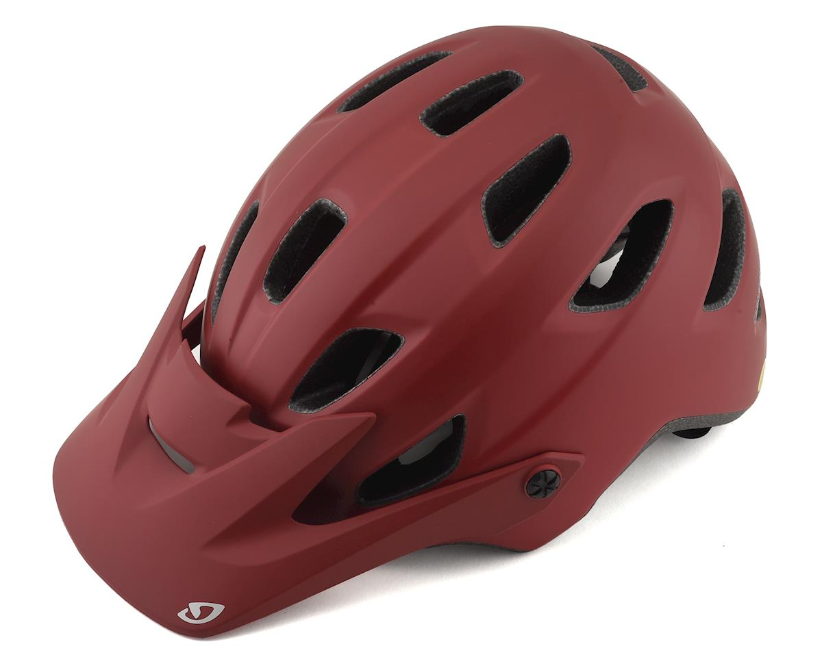 Giro Chronicle MIPS MTB Helmet (Matte Dark Red)