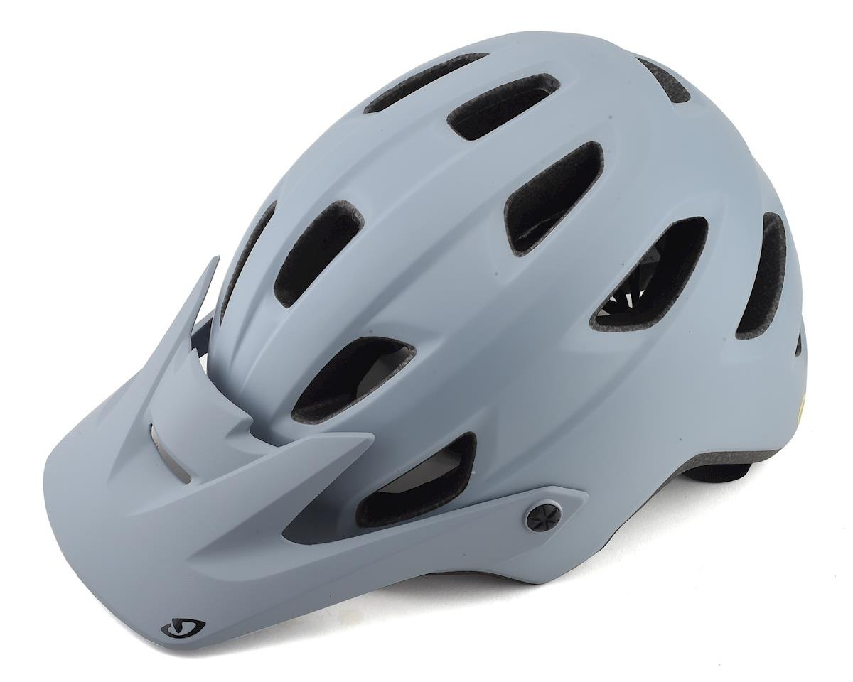Giro Chronicle MIPS MTB Helmet (Matte Grey Blue) (XL)